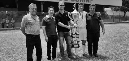 Campeonato Sênior – temporada 2019