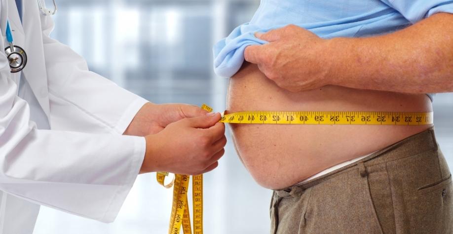 Obesidade pode agravar quadro de Covid-19