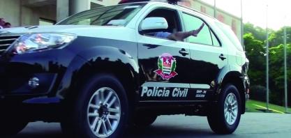 Jovem é morta a tiros pelo ex-namorado, em Pitangueiras