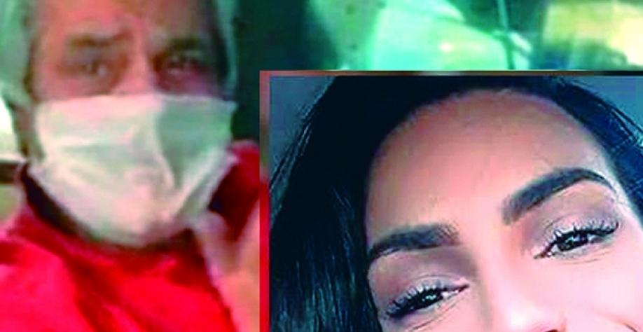Dívida de R$ 5 mil foi o motivo do crime, afirma a Polícia Civil no caso da transexual