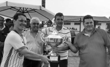 VIII Campeonato Canindé STZ TV, temporada 2016