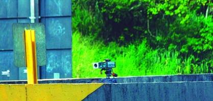 Contran proíbe uso de radares escondidos