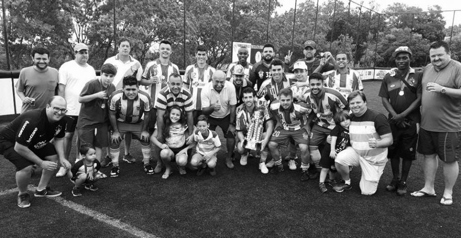 Recordar é Viver! Futebol Society Fábio Carille, temporada 2018 Munique foi o grande campeão da temporada 2018