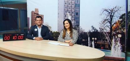STZ TV realiza entrevistas com candidatos a prefeito