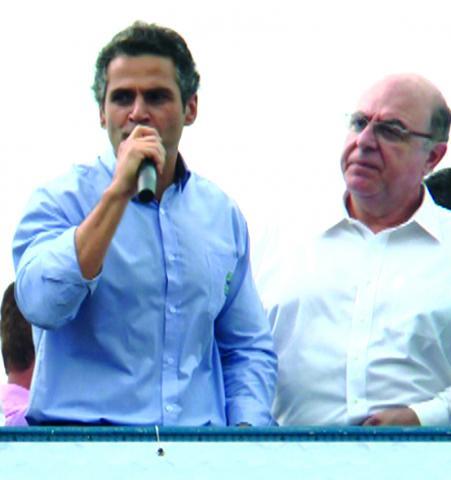 Paulo Lapini - Diretor Superintendente - Centro ...