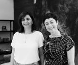 Guga e Maria Teresa Loures