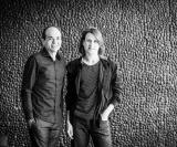 Rodrigo e Moura e Bruno Lopes - Lounge de Recepção