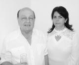 Marcos Torraca e Bianca Regina Vecchi
