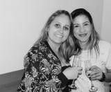 Karina Fonseca e Luciana Basso