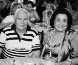 Luiz Antônio e Marisa Ristum Bagatim