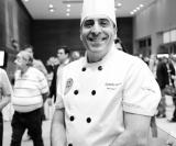 Chef espanhol Alejandro Blanco - coordenador Espaço Gourmet RibeirãoShopping