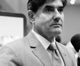 Duarte Nogueira - prefeito de Ribeirão Preto