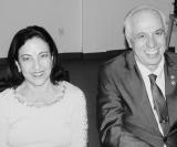 Maria Tereza e José Paulo Jabor