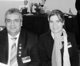 Roberto e Luzia Funari
