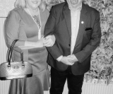 Tereza e Gilberto Maggioni