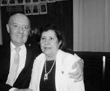 Francisco e Virginia Pinghera