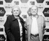 Magda e Izidro Freitas