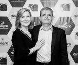 Patrícia e Luiz Eugenio Freitas