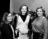 Isabel de Farias, Silvana Chodraui e Heliana Palocci