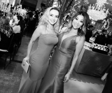 Lindas:  Alessandra Cesário e Tânia Hayasaki
