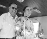 Meus grandes amigos: Pedro e Rose Lopes Martins de Barros