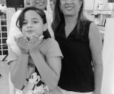 Vanessa Badia, Daniela Martins e Maira Antonia Tamassid