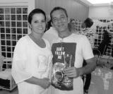 Vanessa Badia e Martin Tamassid