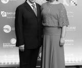 Pedro e Heliana Silva Palocci