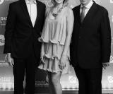 André, Priscilla e Pedro Palocci
