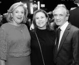 Heliana Palocci com Paula e Roberto Marziale