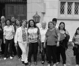 Visitando o Palácio do Governador de São Paulo