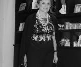Elegância: Toninha Ventre Faria Bonini
