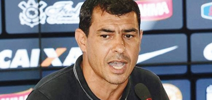 SUCESSO - Elogiado, auxiliar do Corinthians declara interesse em ser técnico de Futebol