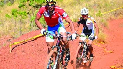 Mountain Bike de Sertãozinho conquista títulos em provas importantes