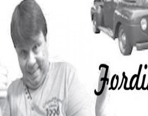 Piadas do Fordinho - Ed. 768