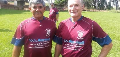 Campeonato Sênior - Guarani vence Oriente na rodada
