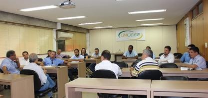 Grupo discute planejamento para desafogar trânsito nas marginais de Sertãozinho