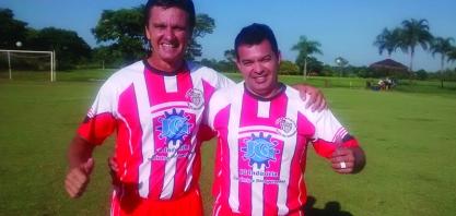 Campeonato Sênior Guarani vence com facilidades o Bonsucesso