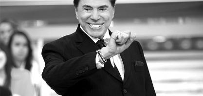 Silvio Santos diz que cigana o alertou que ele pode morrer se der uma entrevista