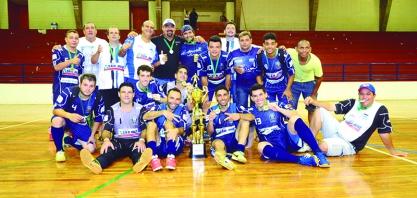 13ª edição da Copa SMEL de Futsal chega ao fim