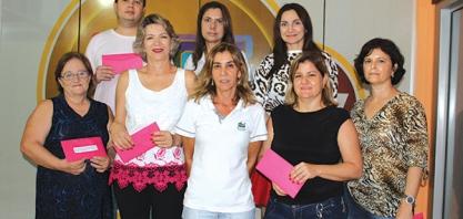 SOLIDARIEDADE - XIV Encontro da Mulher realiza doação às entidades