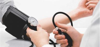 SAÚDE  - Pesquisa indica que quase 25% da população brasileira adulta tem pressão alta