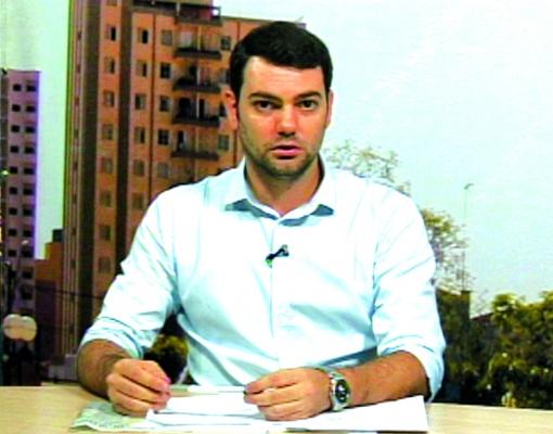 José Augusto Viel Filho passa informações relevantes sobre a declaração de Imposto de Renda. Crédito: Reprodução
