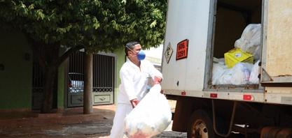 Empresas geradoras de resíduos de saúde devem ficar atentas à nova legislação municipal