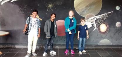 EDUCAÇÃO - Alunos sertanezinos são premiados na Olimpíada Paulista de Física