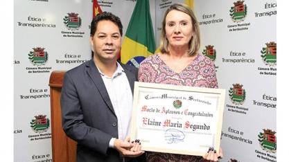 Projeto de Lei do vereador Niltinho autorizando a criação e construção de Cooperativa de Reciclagem em Cruz das Posses é aprovado em 2º turno