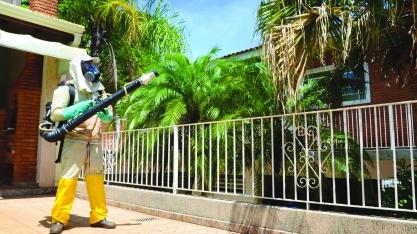Serviços de saúde de Sertãozinho devem se adequar à notificação compulsória em suspeitas de dengue e febre chikungunya