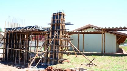 Administração Municipal investe mais de R$ 1,6 milhão na construção de sede para o Núcleo de Educação Especial