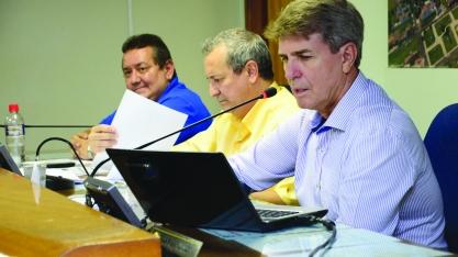 Administração Municipal realiza Audiência Pública de Prestação de Contas referente ao 3º quadrimestre de 2014