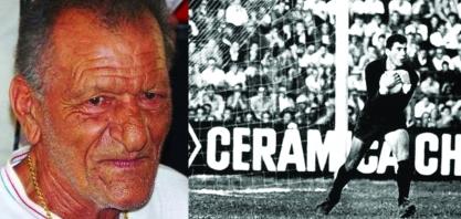 LUTO - Levou 8 gols de Pelé e ainda assim foi eleito melhor homem em campo; o futebol chora a morte de Machado
